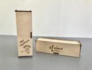 Кутии за вино различни размери